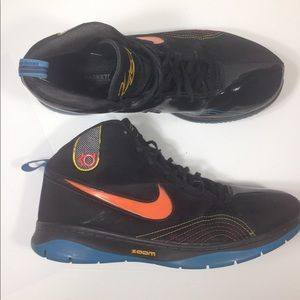Nike Zoom Kevin Durant OKC Away 35 Shoes